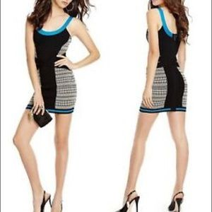 Bodycon Dress Guess by Marciano